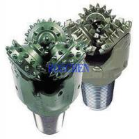 Buy cheap Exploration 17 1/2 Inch TCI Tricone Bit , Roller Cone Drill Bit High Drill Ability from wholesalers