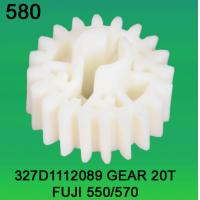 Buy cheap 327D1112089 GEAR TEETH-20 FOR FUJI FRONTIER 550,570 minilab product