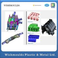 Buy cheap OEM Injection Mold Design Precision Injection Mould Process For Plastic Parts Production product