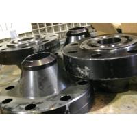 Buy cheap Carbon and low alloy steel for high & low temp. service Flanges DIN 17103TStE 355 / 1.054 from wholesalers
