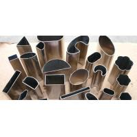 Buy cheap round/square/rectangular/oval profile stainless steel tubes from wholesalers