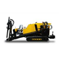 Buy cheap 48meter Per Min HDD Boring Machine Lower Fuel Consumption Energy Saving product