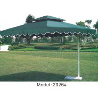 Buy cheap outdoor patio sun umbrella -2026 from wholesalers