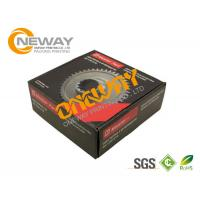 Buy cheap Corrugated Carton Printed Packaging Boxes / Recyclable Paper Box from wholesalers