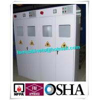 Buy cheap Gas Cylinder Safety Drum Storage Cabinets , Drum Tank Oil Storage Cabinets For Cylinder from wholesalers