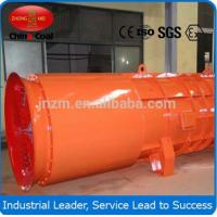 Buy cheap SDS-Jet Tunnel Ventilation Fan from China from wholesalers