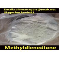 Buy cheap Strongest  Methylated Prohormone Estra 4 9 Diene 3 17 Dione CAS 5173-46-6 from wholesalers