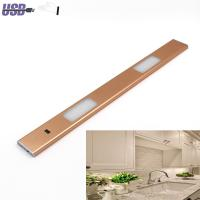 Buy cheap Hot sell LED silm cabinet light with motion sensor and PIR sensor  door from shenzhen xinyude electrical&technical LTD from wholesalers