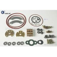 Buy cheap GT15-25V GT15V GT17V Universal VNT Turbo Repair Kit Turbocharger Rebuild Kit from wholesalers