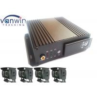 Buy cheap Potable Security GPS Mobile DVR Video Cameras and Recorder 8V - 36V from wholesalers