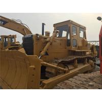 Buy cheap Original Japan Used caterpillar D8K bulldozer /CAT D8 dozer with good price for sale from wholesalers