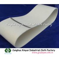 Buy cheap Laundry Flatwork Roll Ironer Conveyor  Polyester Drying Belt from wholesalers