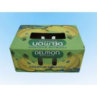 Buy cheap Corrugated Customized Box For Fruits And Vegetables from wholesalers