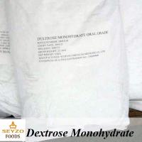 Buy cheap Dextrose Monohydrate----Artificial Food Grade sweetener additives used in Bakery and beverage and Food processing from wholesalers