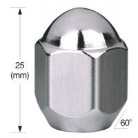 Buy cheap conical seat lug nuts,short dualie acorn from wholesalers