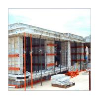 Buy cheap Hot Sale Concrete Stair Formwork/Concrete Slab Formwork Scaffolding System/Stair Formwork For Building Construction from wholesalers