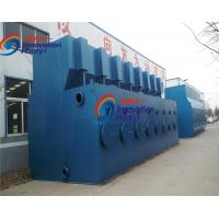 Buy cheap Integrated High Capacity Water Purifier Equipment For Wastewater Treatment Plant from wholesalers