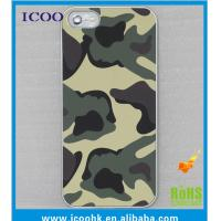 Buy cheap military desert case for mobile phone , custom cell phone case from wholesalers