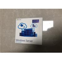 Buy cheap Sealed MS Microsoft Windows Server 2016 Standard 10 CLT 64 Bit 1.4 Ghz from wholesalers
