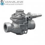 Buy cheap Medium Pressure Relief Pressure Reducing Valve Back Pressure Regulator from wholesalers