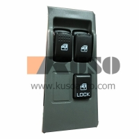 Buy cheap MITSUBISHI MMC 4D35 CANTER Electric Window Regulator Switch from wholesalers