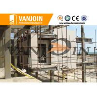 Buy cheap EPS Cement Foam Building Panels Building Concrete Fire Resistant Wallboard from wholesalers