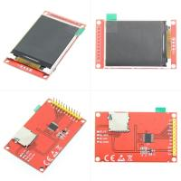 Buy cheap 2'' TFT LCD Driver Board 176x220 SPI Serial Arduino UNO / Mega2560 SPI Module from wholesalers