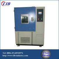Buy cheap Temperature And Humidity Test Chamber from wholesalers