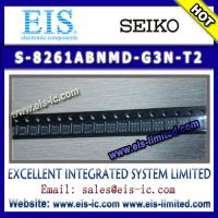 Buy cheap S-8261ABNMD-G3N-T2 - SEIKO - BATTERY PROTECTION IC FOR SINGLE-CELL PACK product