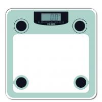 Buy cheap bathroom scale  CS-825 from wholesalers