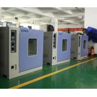 Buy cheap High Precise Desktop Forced Hot Air Circulating Drying Oven for Laboratory Testing from wholesalers
