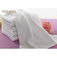 Custom Ppatterned Hand Towels And Washcloths Dobby Jacquard 100% Cotton