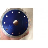 Buy cheap Thin Diamond Cutting Blade Ceramic Saw Blade Porcelain Cutting For Ceramic Or Porcelain Tile from wholesalers