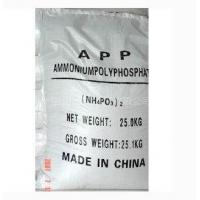 Buy cheap Ammonium Polyphosphate APP from wholesalers