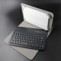 Buy cheap Universal PU Leather 8 Inch Tablet Keyboard Case , Bluetooth 3.0 standard product