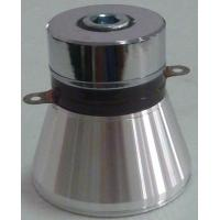 Buy cheap Low Frequency Ultrasound Transducer For Ultrasonic Cleaning Machine from wholesalers
