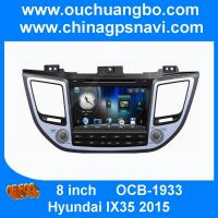 Buy cheap Ouchuangbo car audio DVD navi stereo multimedia Huyundai IX35 2015 support iPod USB SD BT from wholesalers