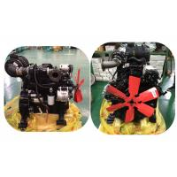 Buy cheap Original 112KW Water Cooled Diesel Engine Electronic Start 6BTA5.9-C155 from wholesalers