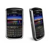 Buy cheap 65K Colors 480 x 360 Pixels 2.4 Inches USB Bluetooth Unlocking Blackberry Cell Phones 9630 from wholesalers