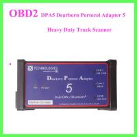 Buy cheap DPA5 Dearborn Portocol Adapter 5 Heavy Duty Truck Scanner from wholesalers