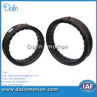 Buy cheap drilling rig friction clutch brake air tube LT 1070x200 from wholesalers