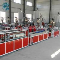 Buy cheap 300MM-600MM PVC ceiling machine / PVC ceiling panel wall production line from wholesalers
