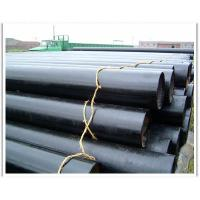 Buy cheap Hot Rolled Carbon Steel API 5L Line Pipe / Steel Tube 10 Inch 273.1mm product