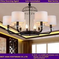 Buy cheap responsible !trade services buying agent for light in China from wholesalers