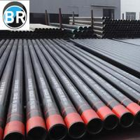 Buy cheap OCTG casing pipe and tubing,OCTG casing N80q for oil  drilling,Construction Technology Oil,API 5CT casing pipe, for gas from wholesalers