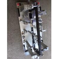 2D 3D Design Car Checking Jig/ Fixture Automobile Interior / Exterior Fittings