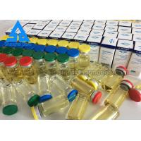 Buy cheap Label Size For 10Ml Bottle for Anabolic Steroid Professional Printing Sticker from wholesalers