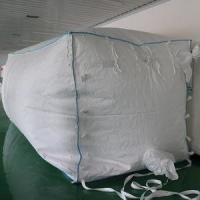 Buy cheap ISO Certificated Big Sea Bulk Liner , Polypropylene Liner Bags For Containers from wholesalers