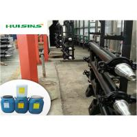 Environmental Electrophoresis Steel Spray Paint Black Low Temperature