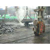 Buy cheap Class H Insulation Scrap Lifting Magnet Industrial Grade  Normal Temperature Type from wholesalers